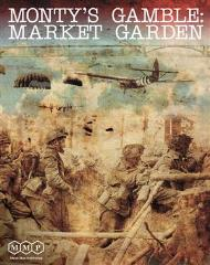 Monty's Gamble - Market Garden (Second Edition)