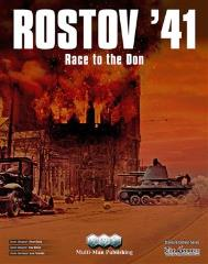 Rostov '41 - Race for the Don
