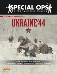 #2 w/Ukraine '44