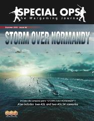 #6 w/Storm Over Normandy