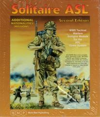 Solitaire ASL (2nd Edition)
