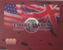 Target Arnhem - Across 6 Bridges