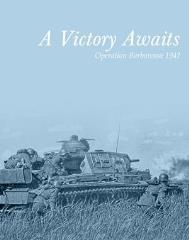 Victory Awaits, A