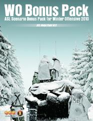 Winter Offensive 2010 - Bonus Pack #1
