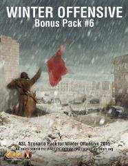 Winter Offensive 2015 - Bonus Pack #6