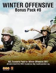 Winter Offensive 2017 - Bonus Pack #8
