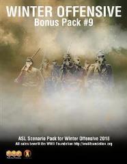 Winter Offensive 2018 - Bonus Pack #9