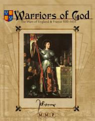 Warriors of God - The Wars of England and France 1135-1453