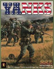 Yanks (2nd Edition)