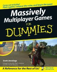 Massively Multiplayer Games for Dummies