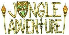#2 - Jungle Adventure