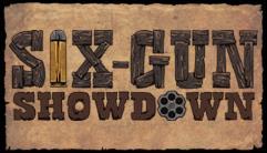 #8 - Six-Gun Showdown