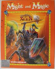 Might and Magic V - Darkside of Xeen