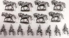 Horse Grenadier Collection #1
