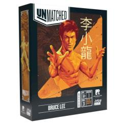 Unmatched - Bruce Lee