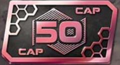 50 Cap Coins