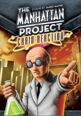 Manhattan Project, The - Chain Reaction