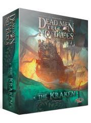 Dead Men Tell No Tales - The Kraken Expansion