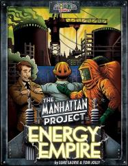 Manhattan Project, The - Energy Empire