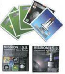 Mission - I.S.S (2nd Edition)