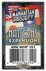Manhattan Project, The - Nations Expansion