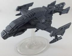 Accuser Interceptor/Persecutor Bomber #1