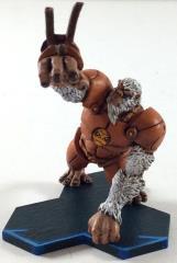 Alpha Simian #3