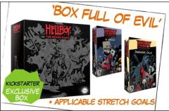Hellboy - Box Full of Evil (Kickstarter Exclusive)