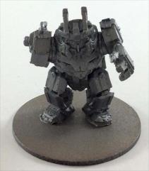 Iron Ancestor #2