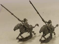 Mounted Vampire Lords #1