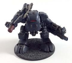 Stunt Bot #1