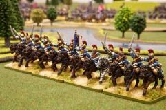 Carabiniers Cavalry Regiment