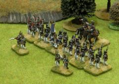 Line Infantry Battalion