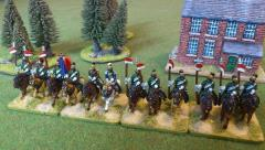 Lancers Cavalry Regiment