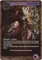 Eibon, the Mage (R) (Foil) (Full Art)