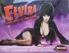 Elvira - Mistress of the Dark (1/8 Scale)