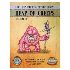 Heap of Creeps - Clump 01