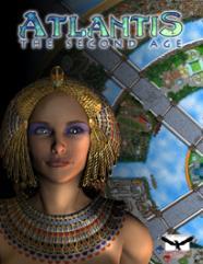 Atlantis - The Second Age
