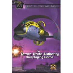 Terran Trade Authority Roleplaying Game, The