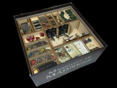 Mansions of Madness Insert