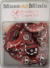 Butcher's Token Set