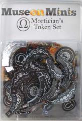 Mortician's Token Set