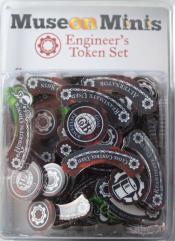 Engineer's Token Set