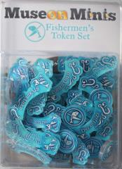 Fishermen's Token Set