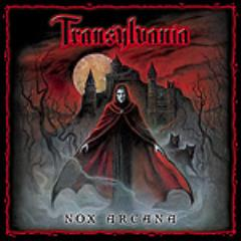 Nox Arcana - Transylvania