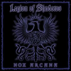 Nox Arcana - Legion of Shadows