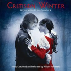 Crimson Winter - Original Motion Picture Soundtrack