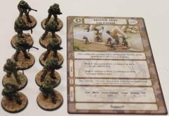 British Army SAS Patrol #2