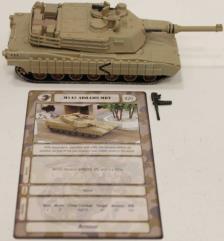 M1A2 Abrams #1