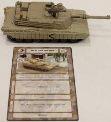 M1A2 Abrams #2